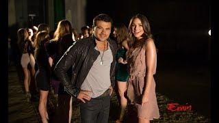 Official Music Video  - AMOR ( EMIN feat. Miss Universe 2012 Olivia Culpo )