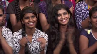 Express Raja | Funny Bite 4 | 1st May 2017 | ETV Plus