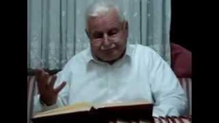 Necmeddin İlgen - Allah'ın Hayatı Daimidir, Ezeli ve Ebedidir