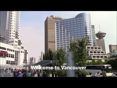 Vancouver Travel Guide Voyage