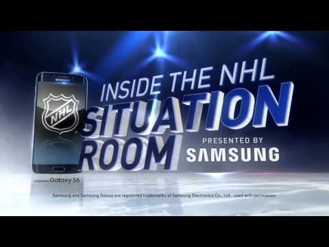 Situation Room: Sharks stay onside for good goal