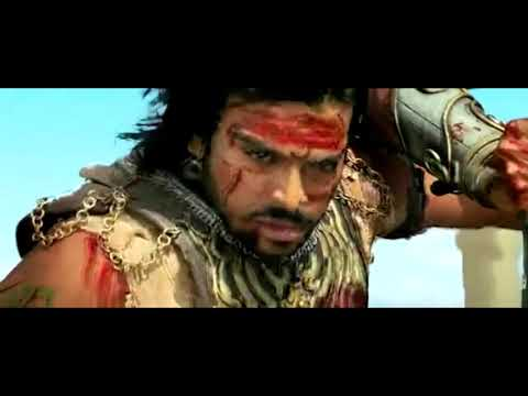 ☸ Magadheera - Warriors of A Mystical Land - Rajput Warrior...