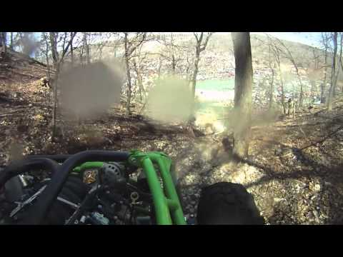 2014 BMR Hulk Buggy One Shots Bounty Hill