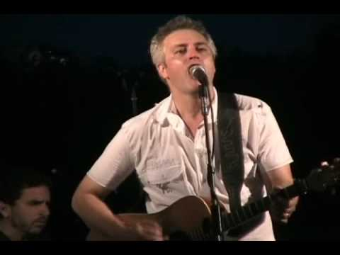 John Wesley Harding - Love or Nothing