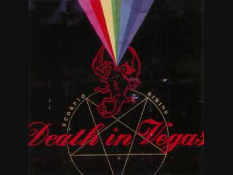 Death in Vegas - Hands Around My Throat