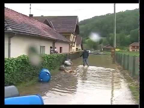 poplava Lucani 15  maj 2014