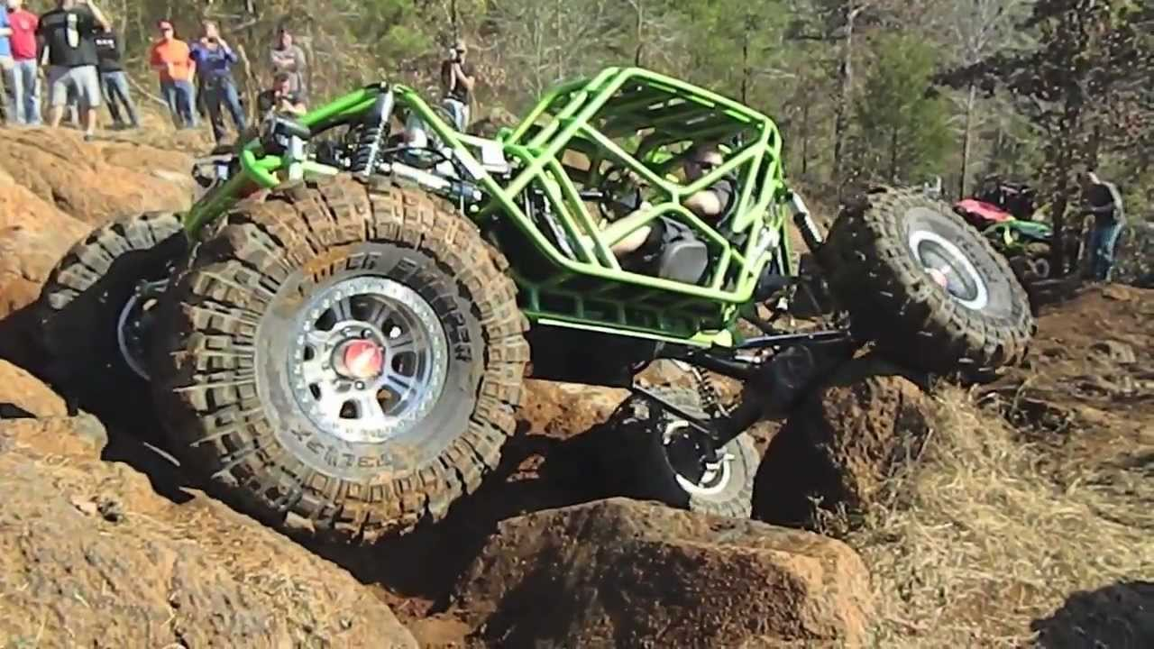 Plum Nutz Offroad S Newest Buggy Quot The Hulk Quot Youtube