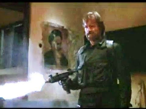 The Delta Force (1986) - Official Trailer