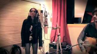 Jodie Connor Video - Jodie Connor - 'Miss You' (Acoustic)