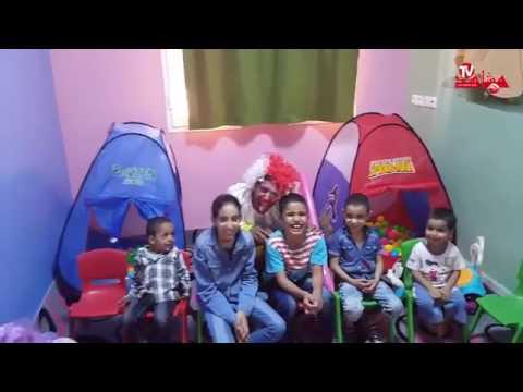 #طبيبة #أطفال #مغربية تحول جناح #مستشفى #زاكورة لجناح نموذجي بمجهودات شخصية. thumbnail