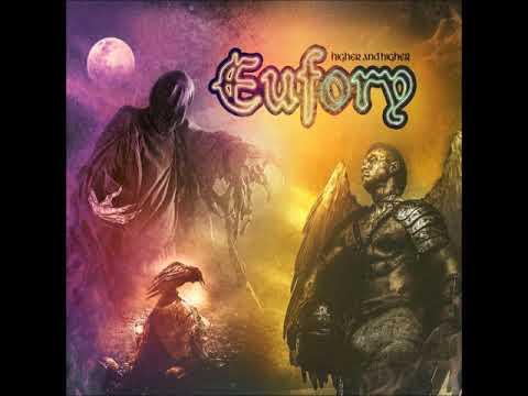 EUFORY - Dragon Hearts