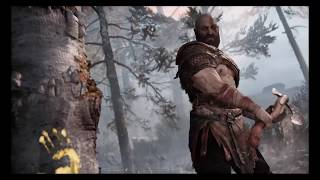God of War 4 | Campaign Mode - Normal Difficulty | 4000 Sub Goal