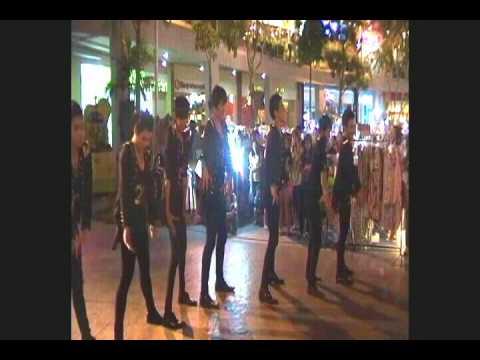 The Paseo Mall (29/10/10)…Beauty Brand & Fashion Fair 2010 PART-1