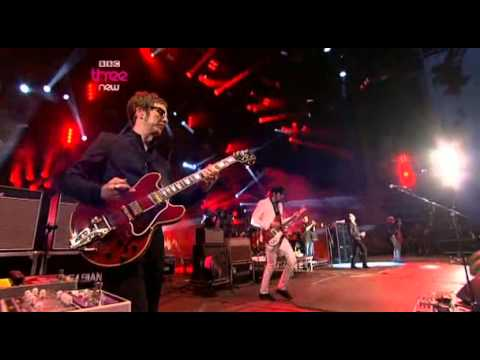 Kasabian - Live at T in the Park 2010