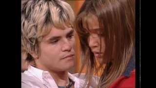 Rebelde Way II - Capítulo 18 Completo