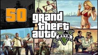 Прохождение Grand Theft Auto V (GTA 5) — Часть 50: Тачка на прокачку / Бег от себя (Франклин)
