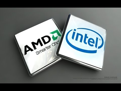 AMD FX-8350 vs Intel Core i5 3570K CPU Benchmarks Test - PCWizKid