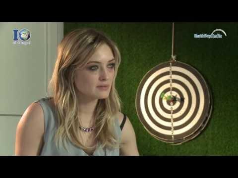 Intervista a Carolina Crescentini