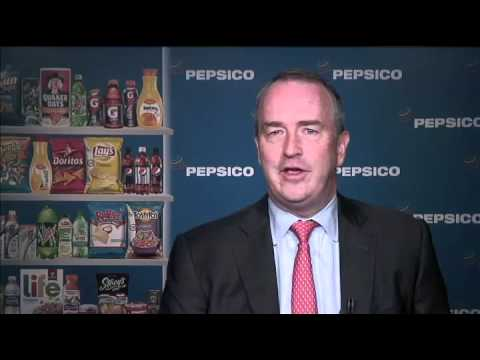 PepsiCo Reports Q2 2012 Financial Results