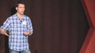 Self Education and the Dropout Stigma | Andrew Morris | TEDxYouth@ColumbiaSC