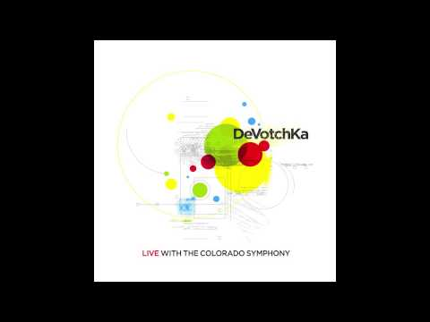 DeVotchKa - The Common Good (Live with the Colorado Symphony)