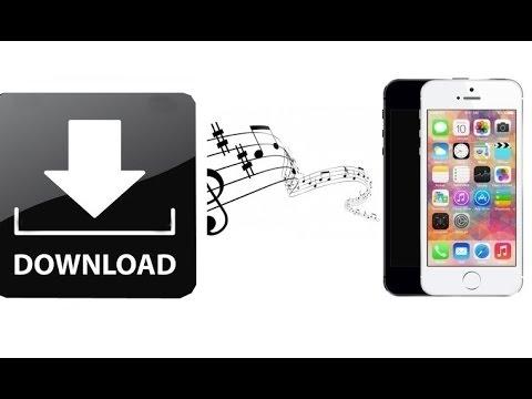 Cách Tải Nhạc Cho Iphone Không Cần Máy Tính video