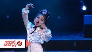 Thần đồng 7 tuổi hát chầu văn | VTC