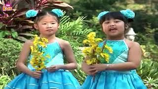 Bé Chúc Xuân - Nhạc Thiếu Nhi Vui Nhộn, Nhạc Tết Cho Bé