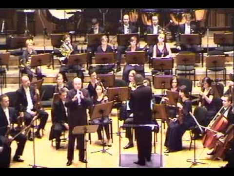 R. Strauss - Concerto In D Major For Oboe And Small Orchestra, 3rd Movement