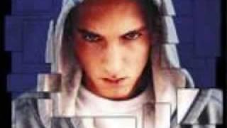Eminem-The Warning (Mariah Carey And Nick Cannon Diss)(LYRICS)