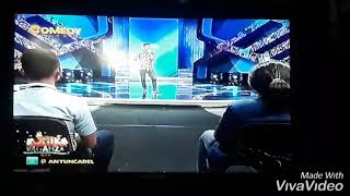 video LUCU..anyun stand up comedy