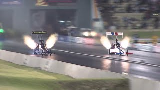 #ThrowbackThursday - Top Fuel pedalfest 2012 Goldenstates