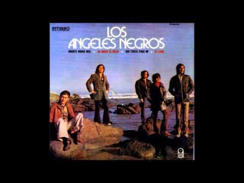 Los Angeles Negros - Despacito