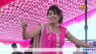 Sandal  Haryanvi DJ Song 2016 Vijay Varma Anjali Raghav Raju Punjabi VR Bros