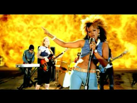Kelis - Young Fresh And New
