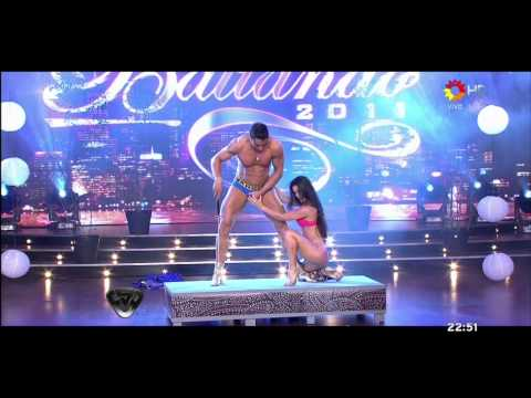 TITO - STRIP DANCE - PARTE 2 - FULL HD
