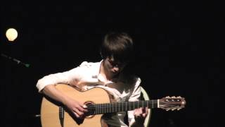 (Gontiti) Music Room After School - Sungha Jung (live)