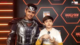 Exclusive Interview | Dev Joshi | Vansh Sayani | Baalveer Returns | Sony Sab TV