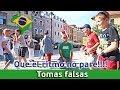 Tomas Falsas | Que el ritmo no pare