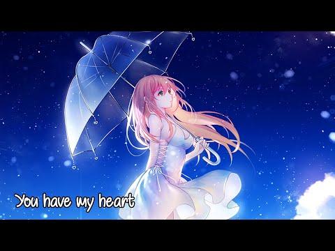 Nightcore Umbrella (lyrics)
