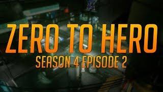Halo 5 - TAKING ON A FULL TEAM! - Zero to Hero
