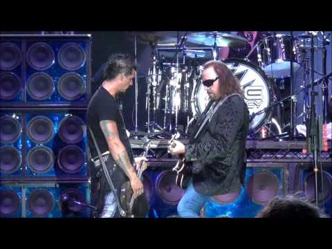 Ace Frehley, Cold Gin, Erie pa. 2012