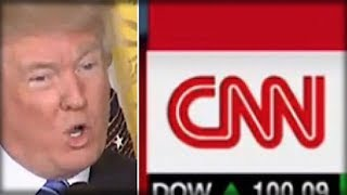 WHEN CNN GOT CAUGHT IN A SICK LIE ABOUT TRUMP, THEY JUST DID THE UNBELIEVABLE TO COVER THEIR TRACKS
