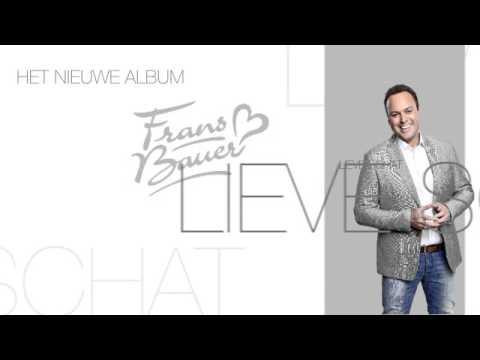Frans Bauer - Lieve schat promotie