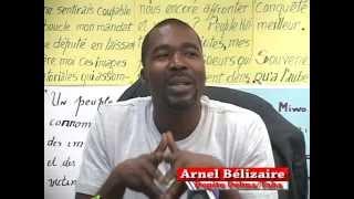 VIDEO: Haiti - Arnel Belizaire di li Detemine pou pouswiv Grev Grangou li a