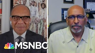 President Donald Trump Campaign Reportedly Wants To Add Another Debate | The 11th Hour | MSNBC
