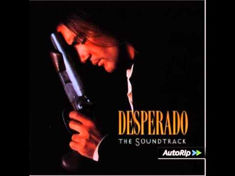 Los Lobos - Desperado Soundtrack