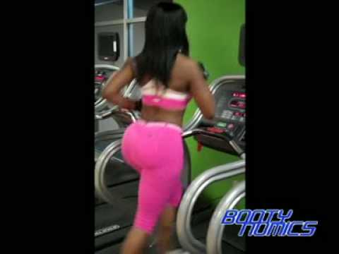 Treadmill ( fat loss and healthy heart) Video