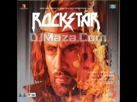 Sadda Haq - Rockstar (Full Audio Song) Exclusive - ft. Ranbir Kapoor Nargis Fakhri