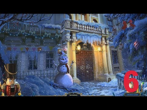 Christmas Stories: Nutcracker   Part 6 thumbnail